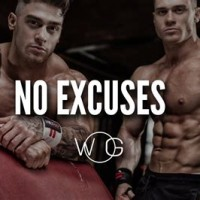 No Excuses Best Workout Motivation 2017