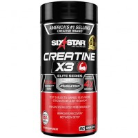Six Star Creatine X3 Before Or After Workout